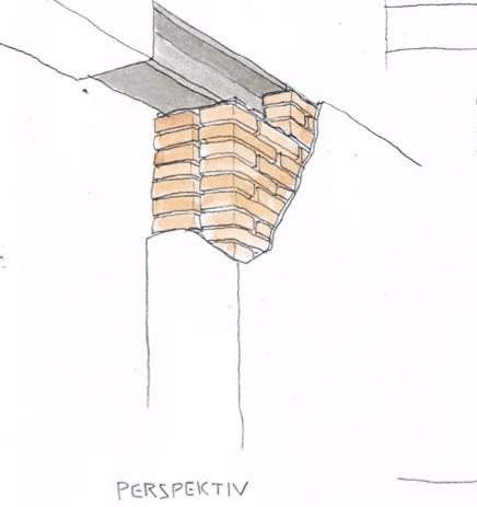 Tegning drager