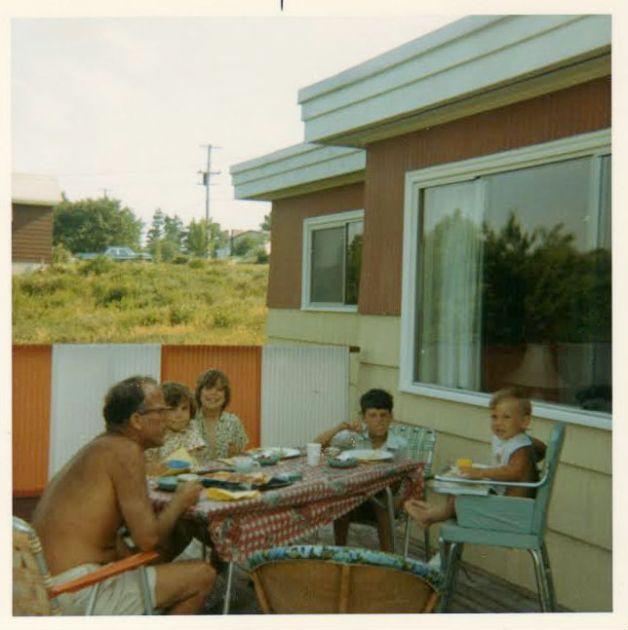 Bench 1969
